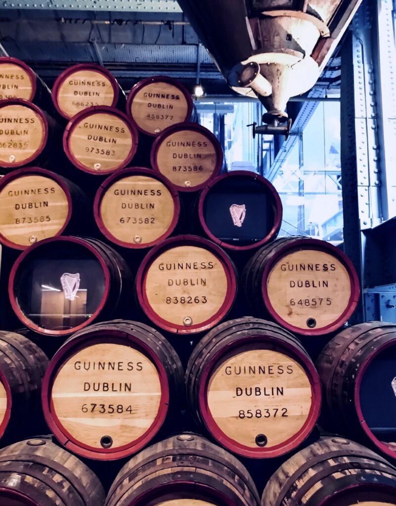 Botti Guinness