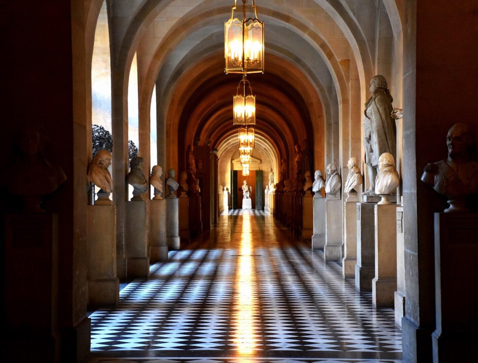 Corridoio di Versailles