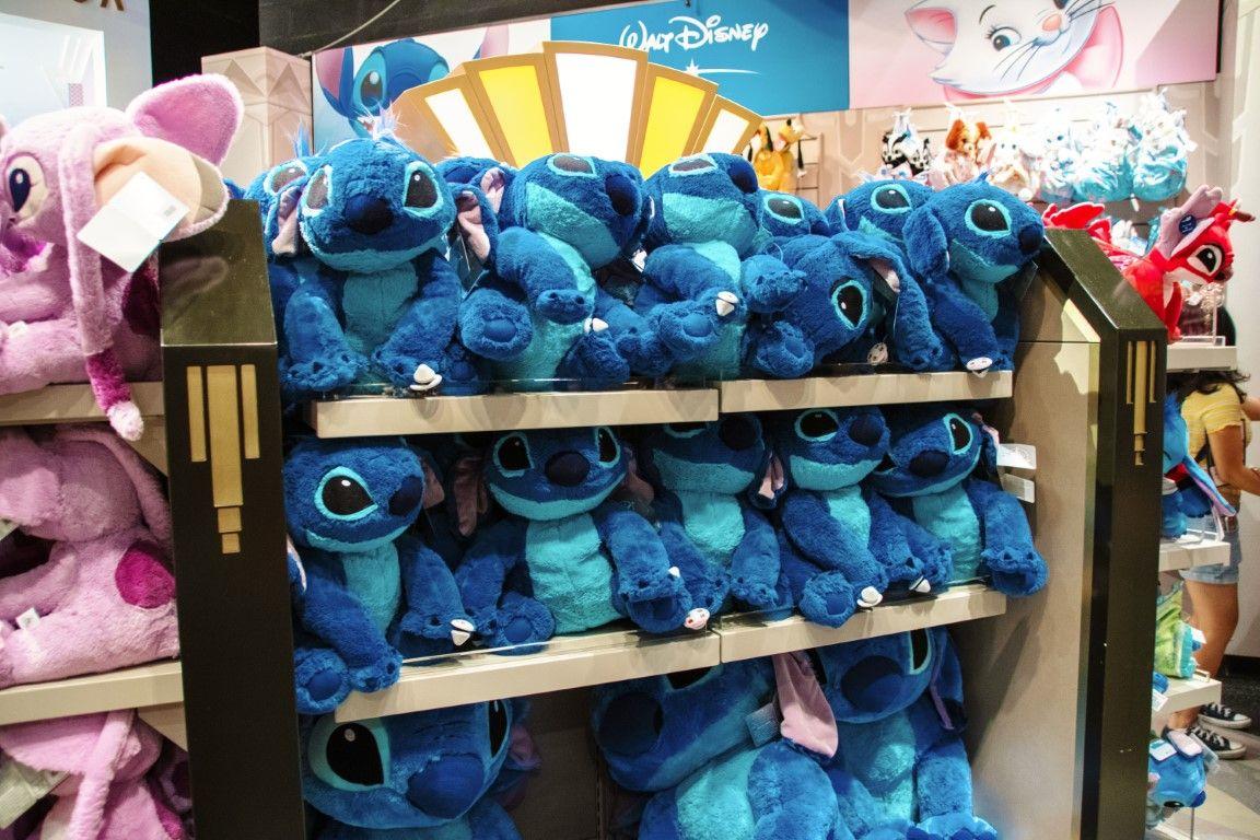 cosa comprare a Disneyland Paris