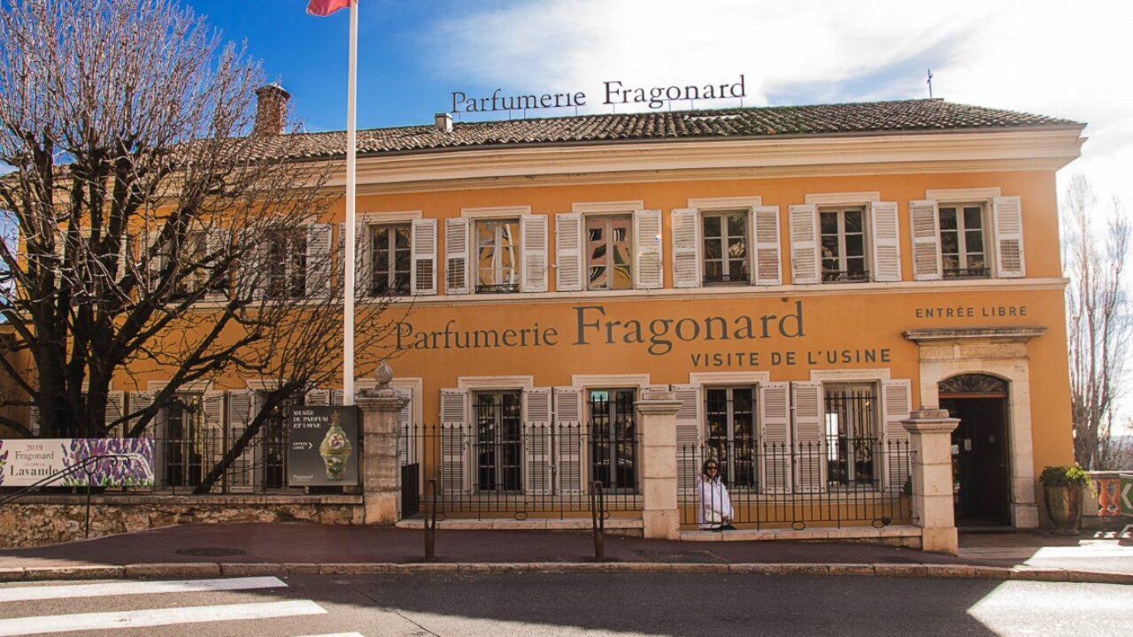 Museo Fragonard Grasse: la fabbrica provenzale dei profumi