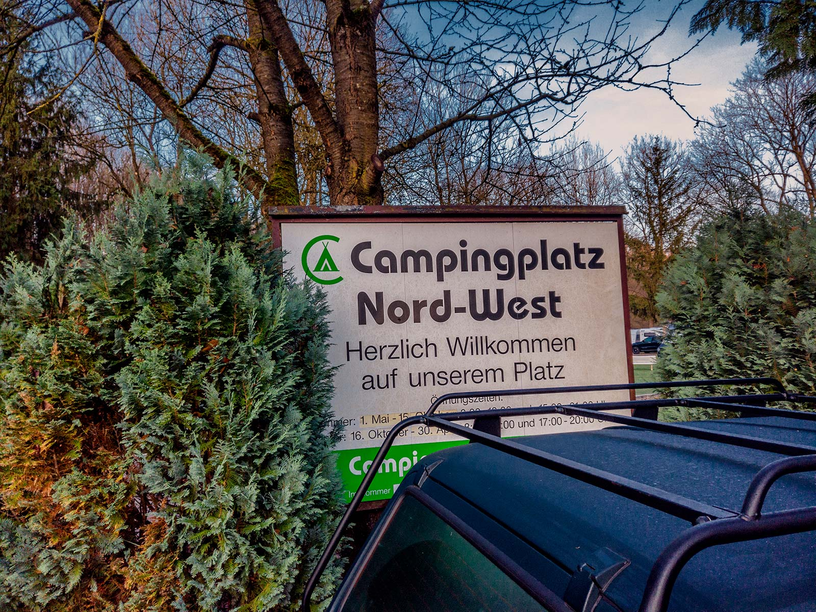 Camping Nord West