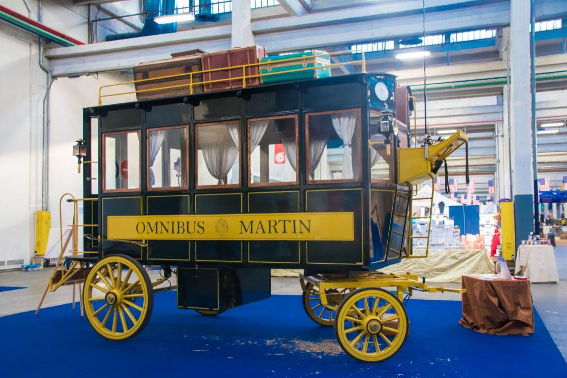 Carrozza Omnibus