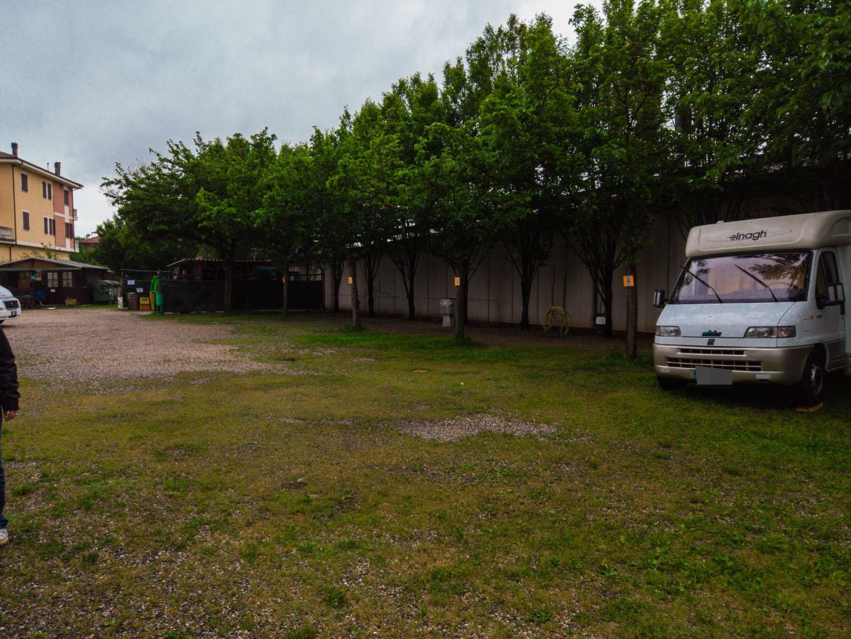 Nizza monferrato area sosta