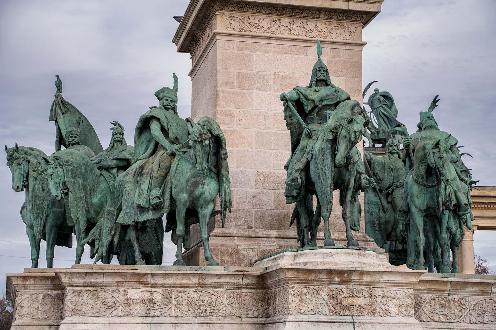 I re di Ungheria