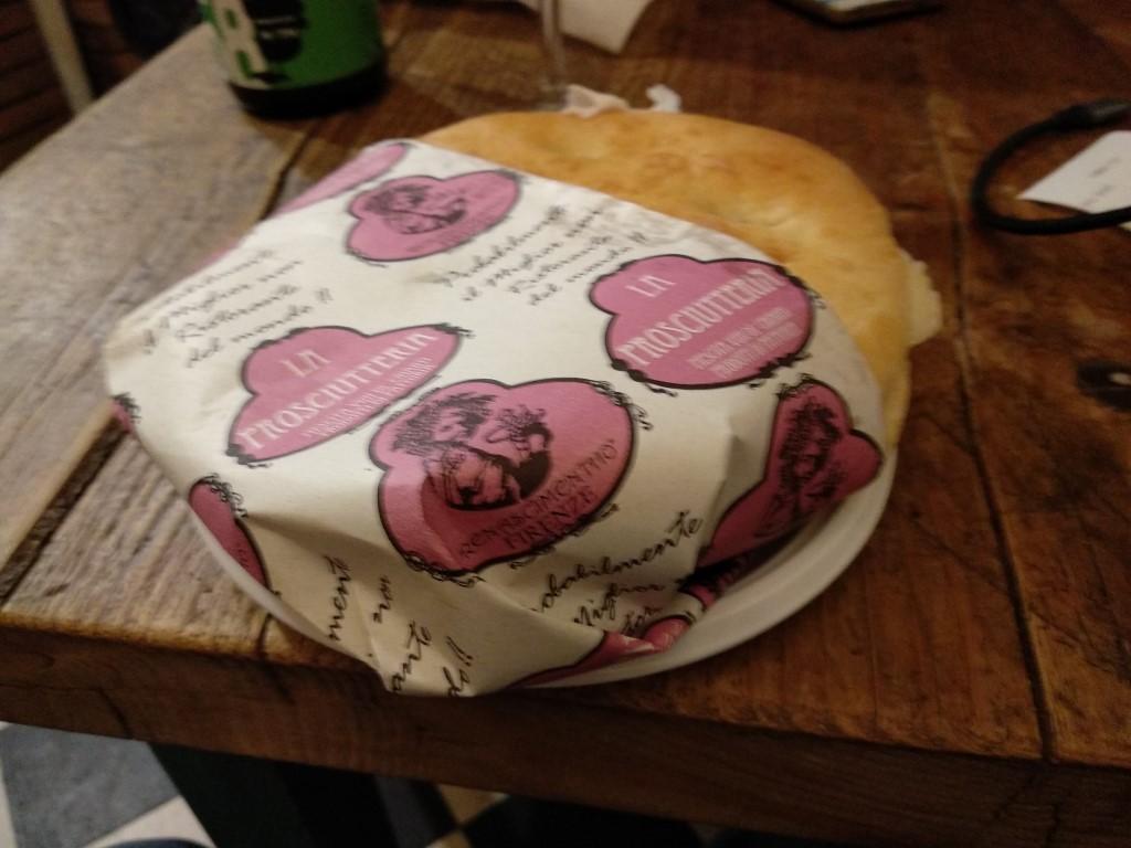 Il nostro panino