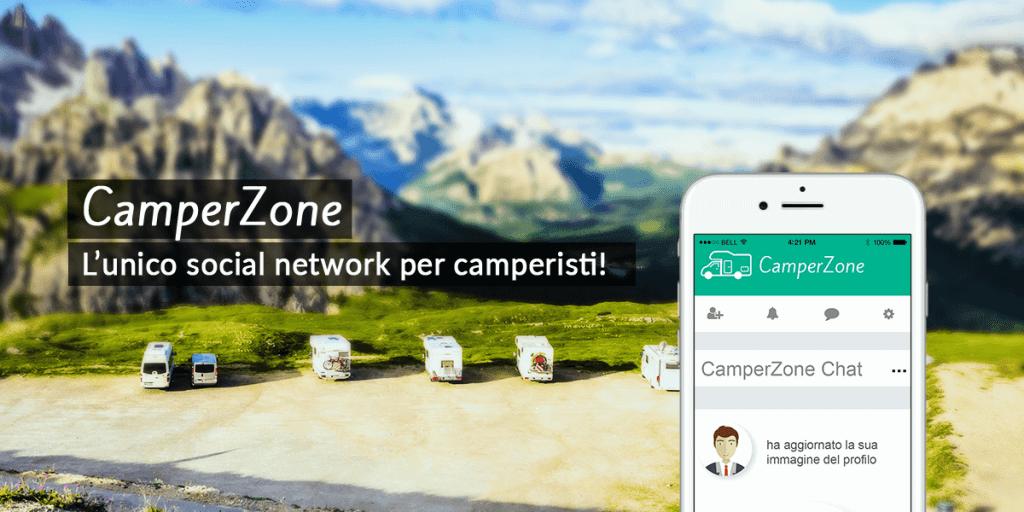 CamperZone