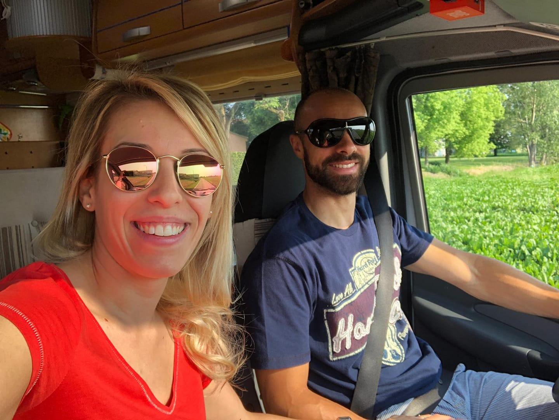 Michael e Anna