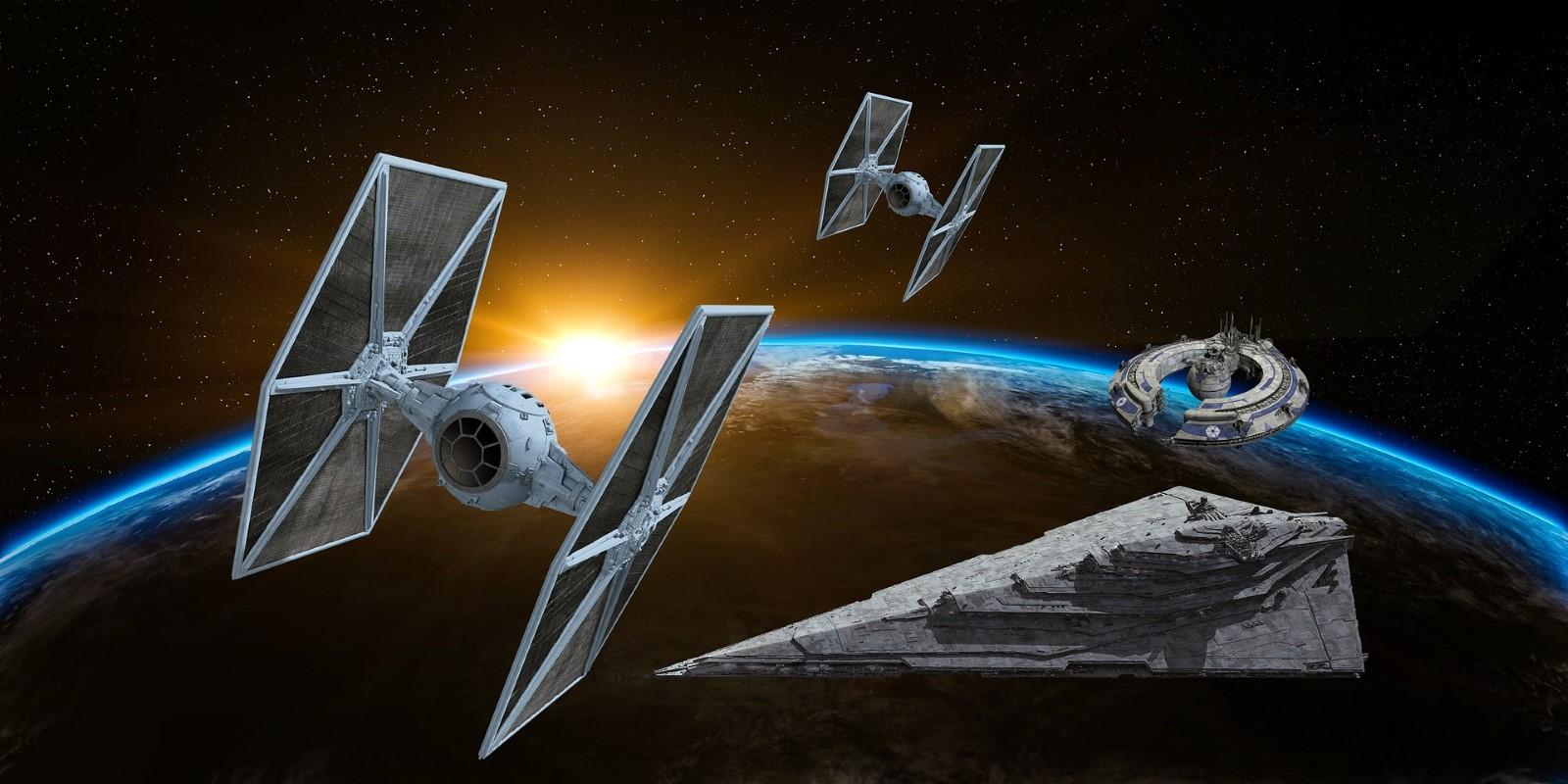battaglia interstellare