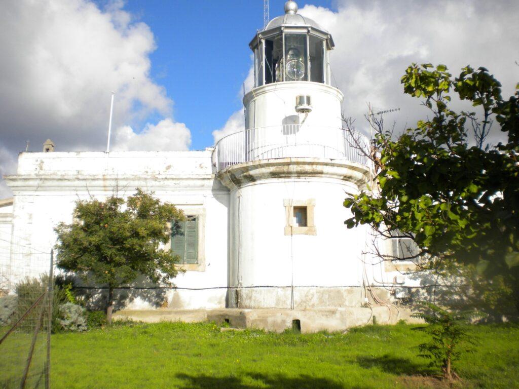 Faro della Marina Militare