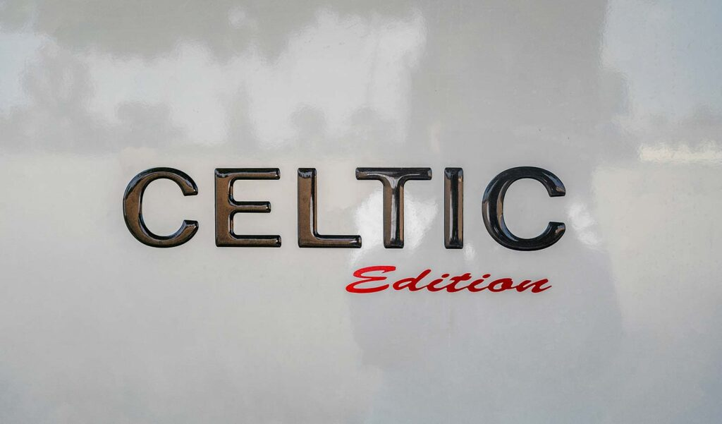 Celtic Edition