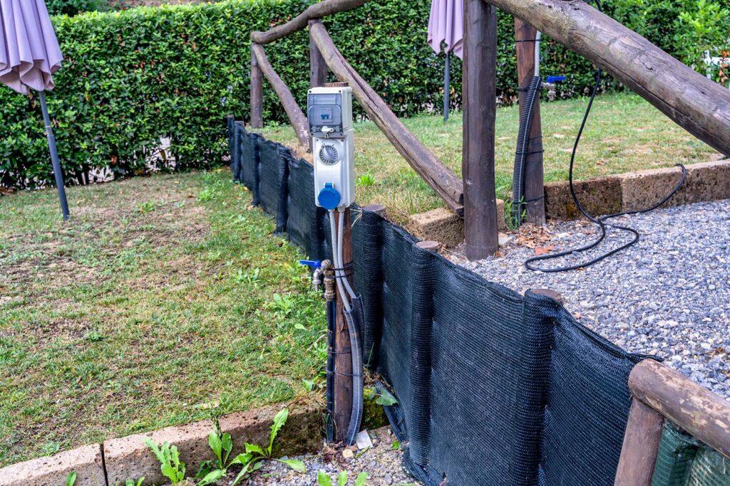 Acqua ed elettricità