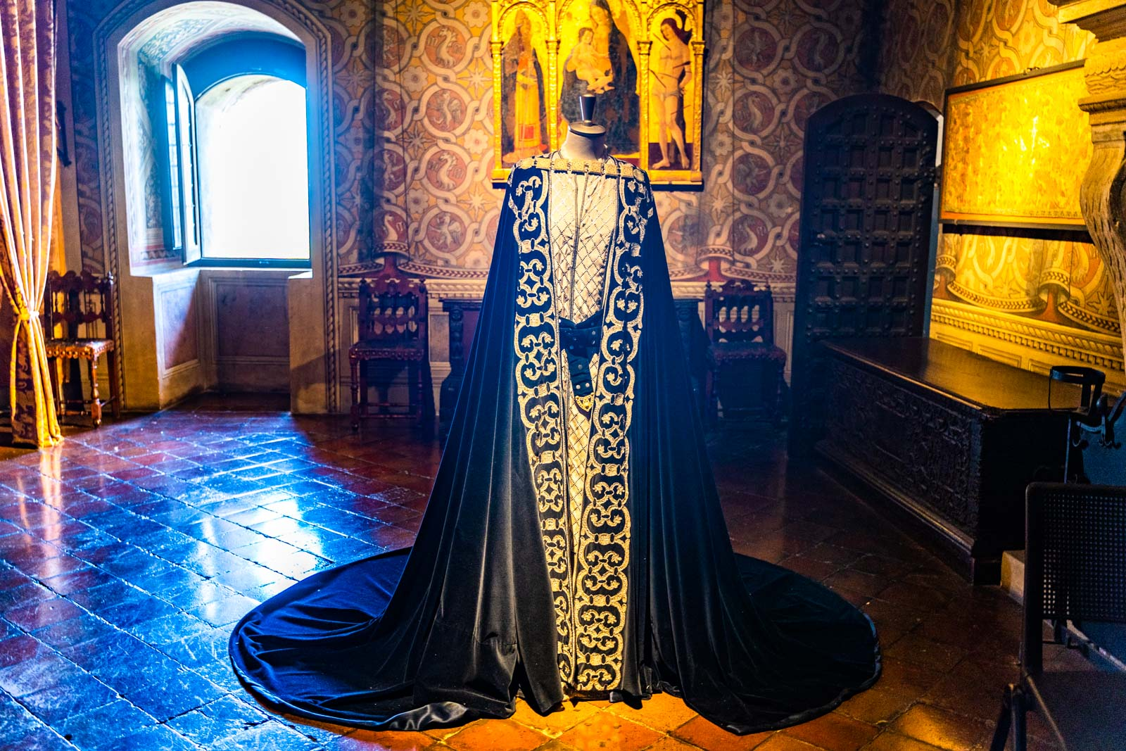 abito francesca