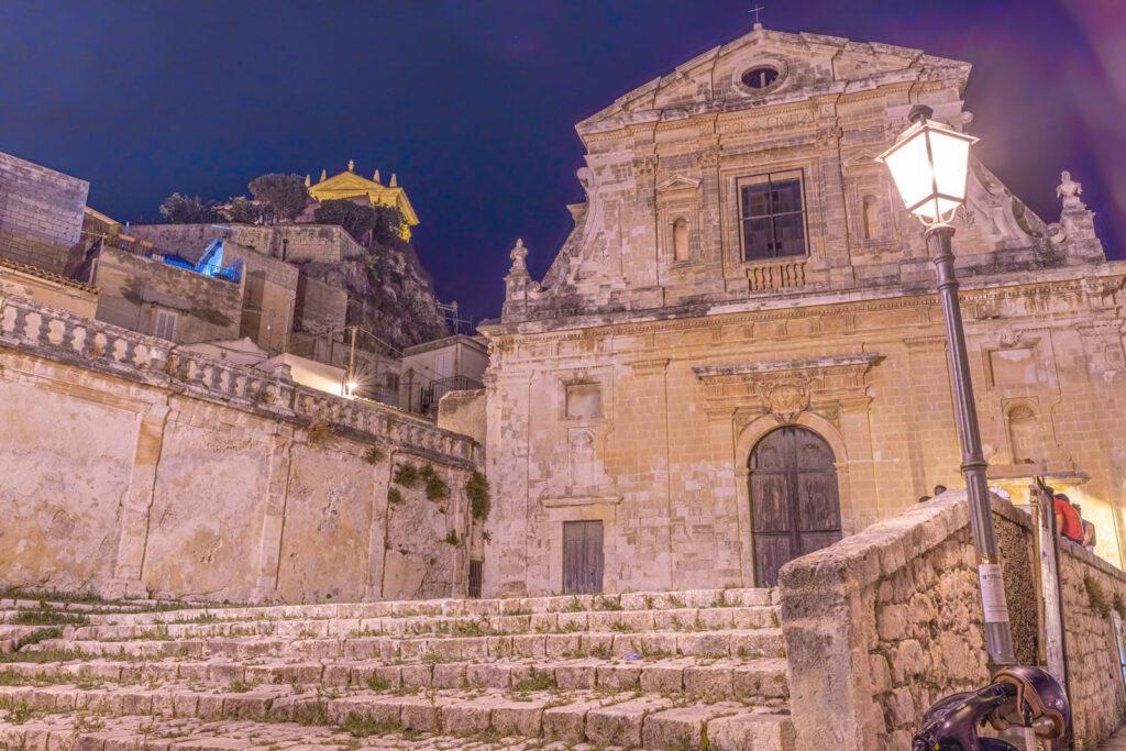 Chiesa di Maria Santissima della Consolazione