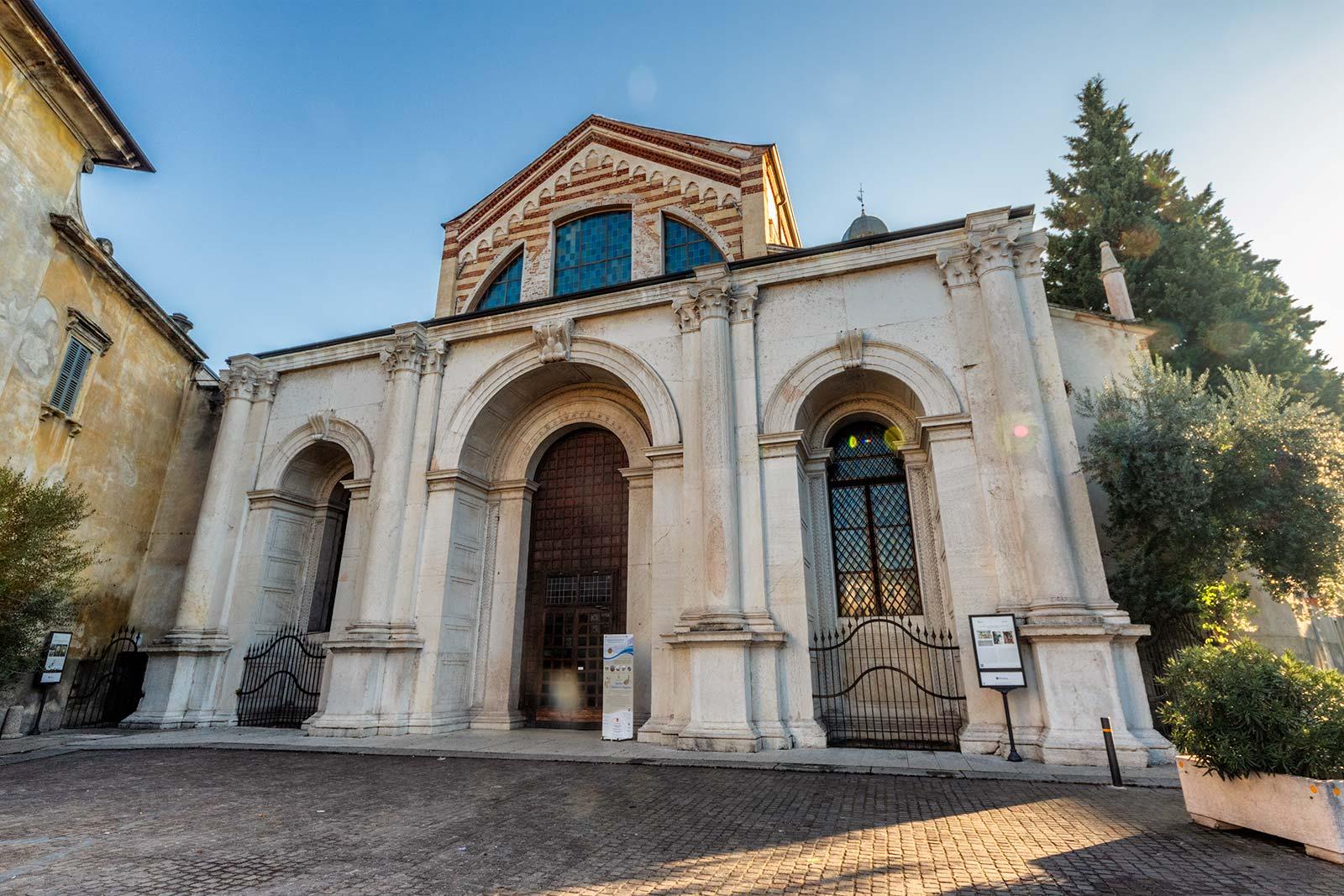 Cosa vedere a Verona in due giorni tra storia, arte e ...