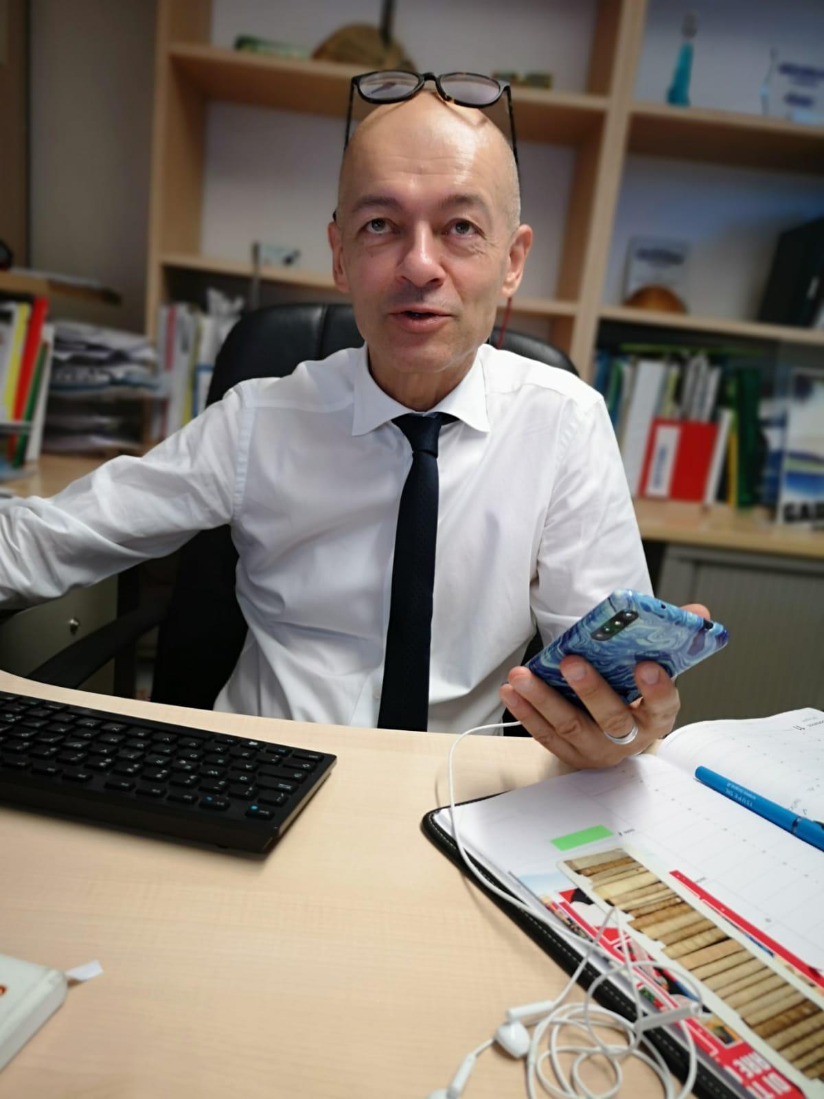 Carlo Molon