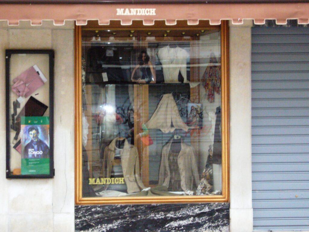 negozio Mandich