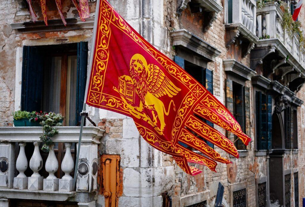 bandiera venezia