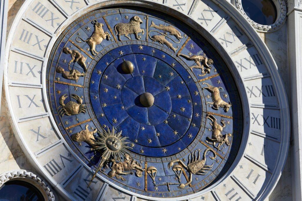 quadrante orologio
