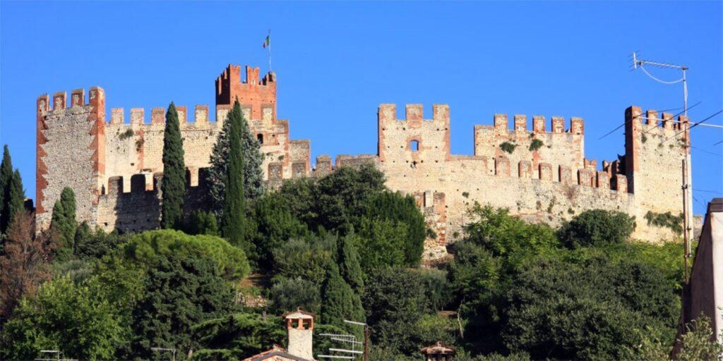 Il castello scaligero